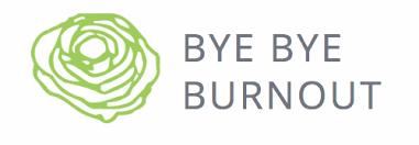 Logo Bye Bye Burnout