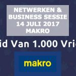 Netwerken Utrecht Business Club Open Coffee
