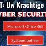 Power4ICT Cyber Security Utrecht Business Club Netwerken Bijeenkomst Ondernemers
