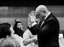 29 maart 2017 | BNR Nieuwsradio live & 'The New ways of doing business' by Arnon Barnes