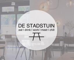 Introductie Nieuwe Netwerklocatie per 8 sept. 2017: De Stadstuin Utrecht