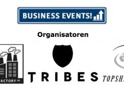 10 februari 2017 |  Kick-off Info/Presentatie 6 Business Events 2017