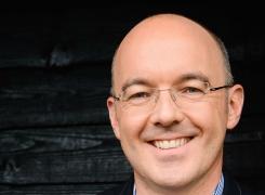 Introductie Partner Rudolf Liefers van Advies van Liefers