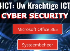 10 nov. 2017 | Netwerkbijeenkomst + Cyber Security Sessie Power4ICT