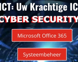 8 sept. 2017 | Netwerkbijeenkomst + Cyber Security Sessie Power4ICT