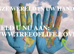 Promotievideo van Partner Tree of Life is online