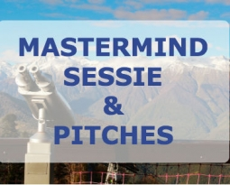 9 juni 2017 | Netwerkbijeenkomst met Mastermind sessie en pitches