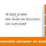 Innovatie Zakelijk Netwerken Business Club Utrecht Nieuwegein Netwerken