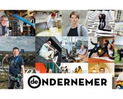 Samenwerking met De Ondernemer van de Persgroep Nederland