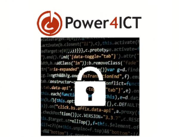 13 april 2018 | Netwerkbijeenkomst + AVG & Cyber Security sessie met Dennis van Wankum van Power4ICT