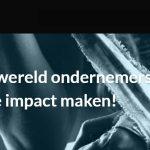netwerken in Nieuwegein de 7 bouwstenen van een snelgroeiend bedrijf met Bastiaan van den Noort van Impact Masters